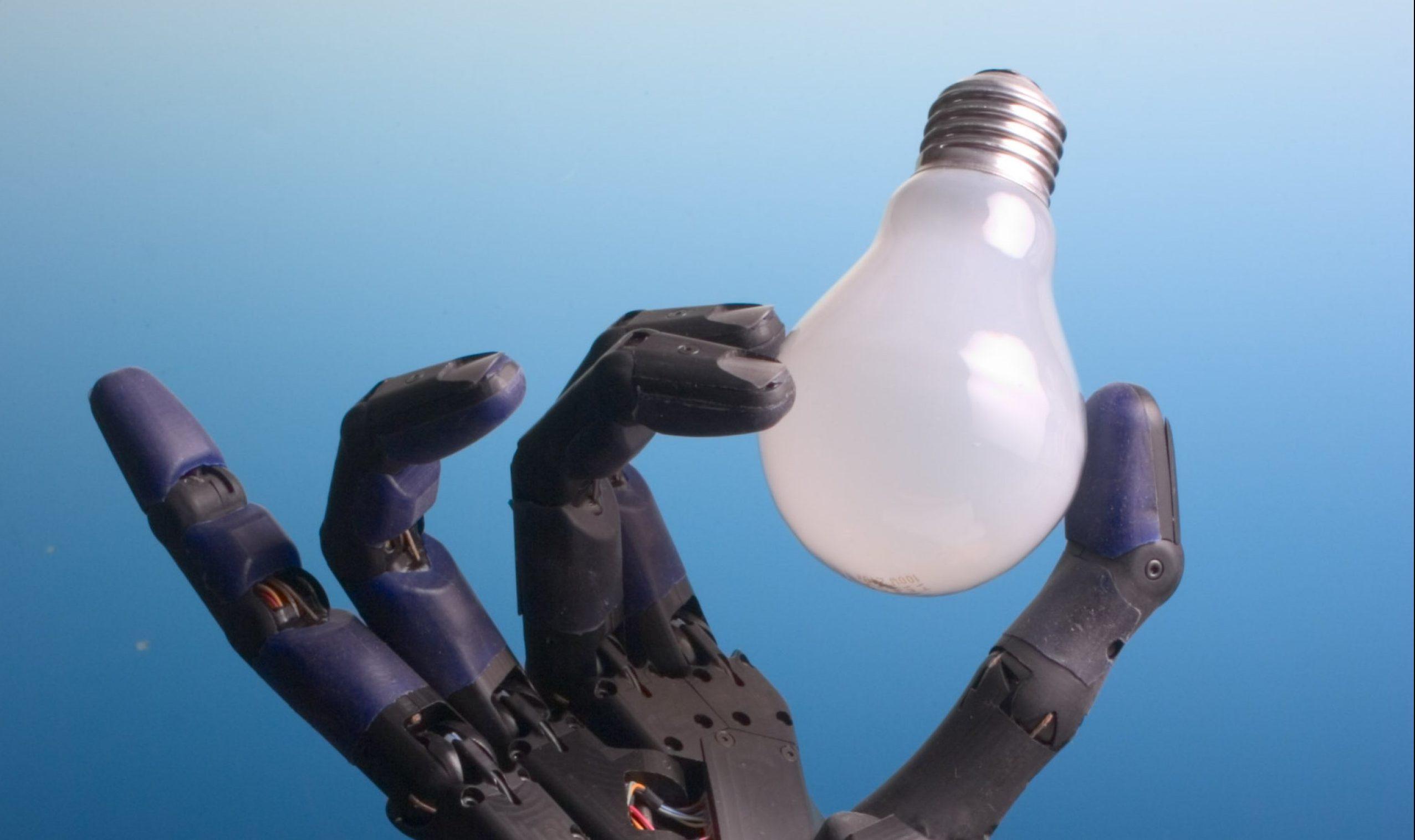 consecuencias de la robotica