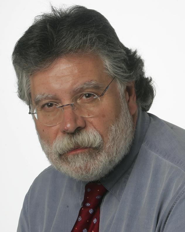 Joaquin Estefania
