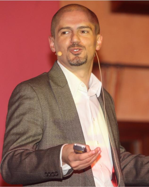 Alberto Nuñez