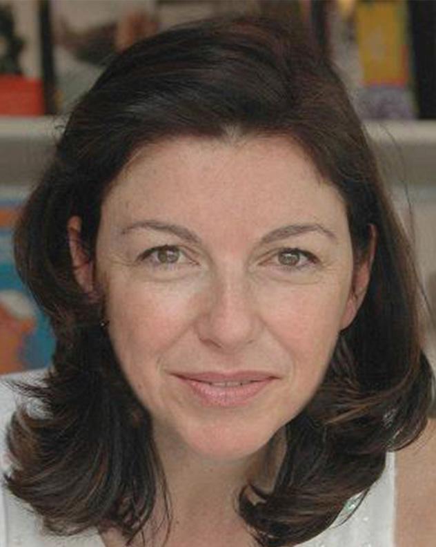 alejandra vallejo speaker