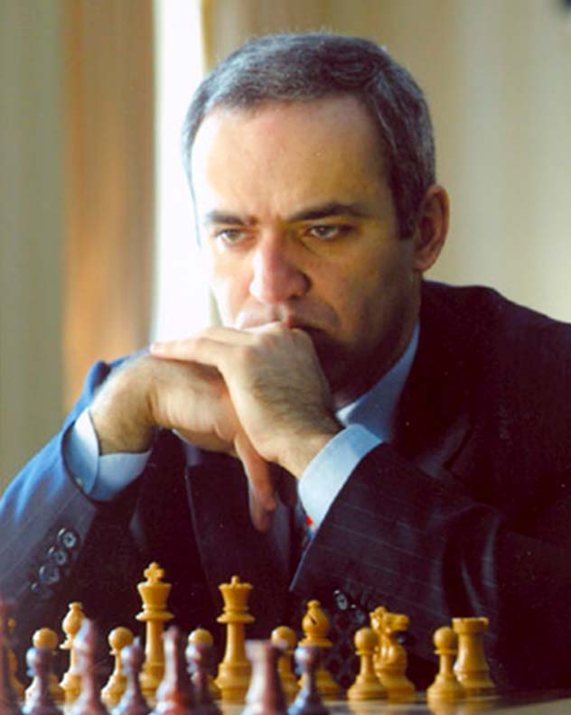 chessparov Avatar