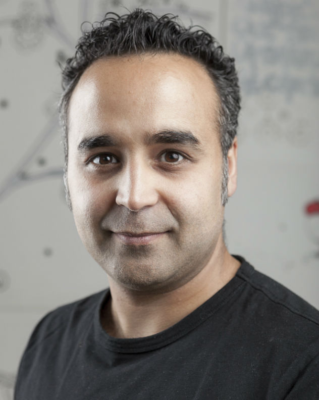 Lotfi El-Ghandouri