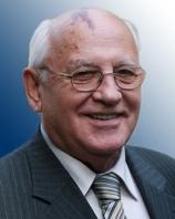 Mikhail Gorbachev - Gorbachov