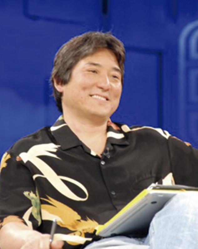guy kawasaki speaker
