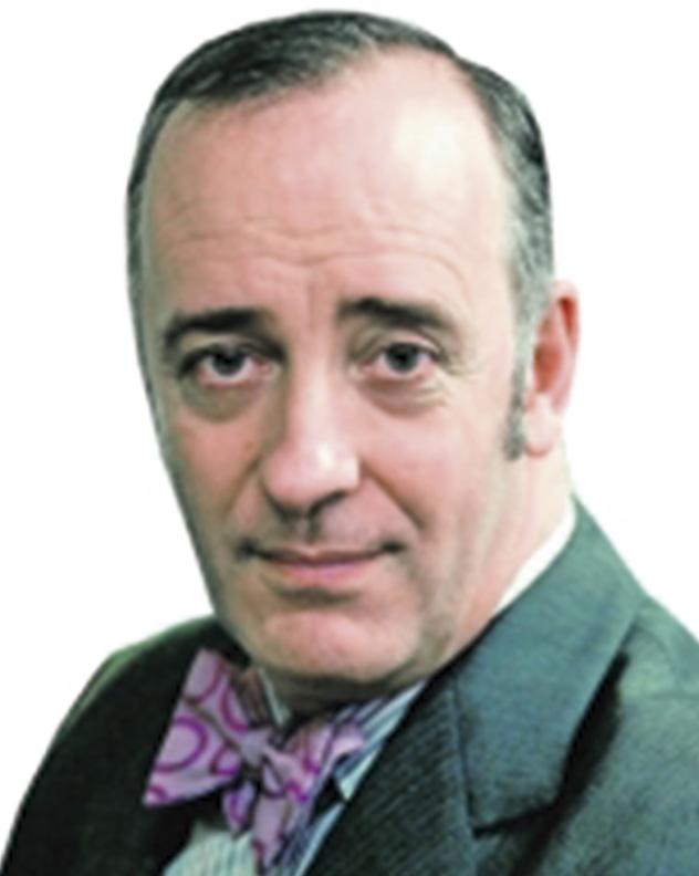 Lorenzo Bernaldo de Quirós