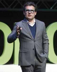 marc vidal speaker