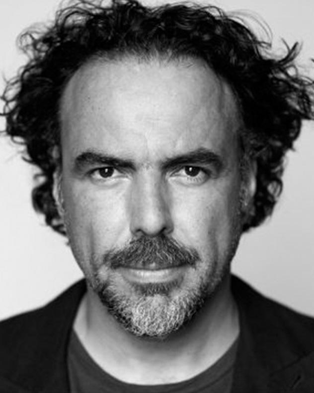 Alejandro-Gonzalez-Iñarritu