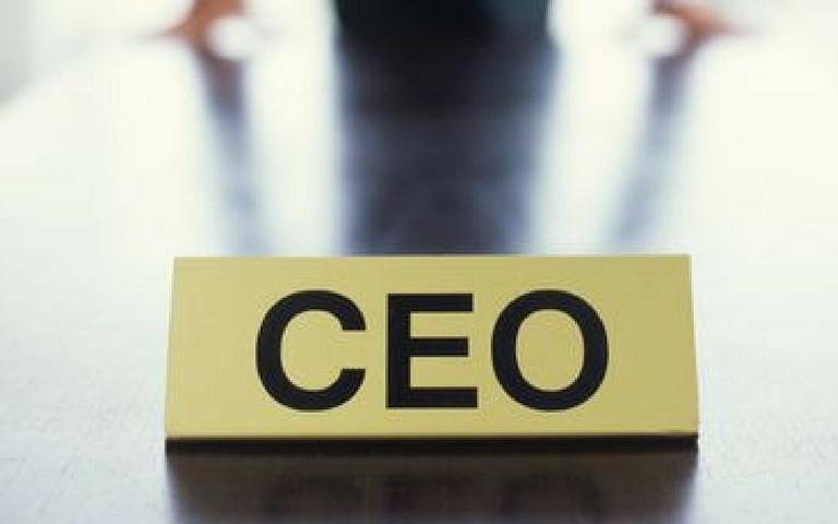 CEO debe tener un blog