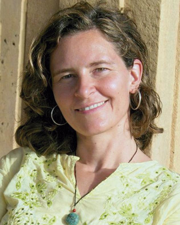 Bettina Gallego Tolkmitt
