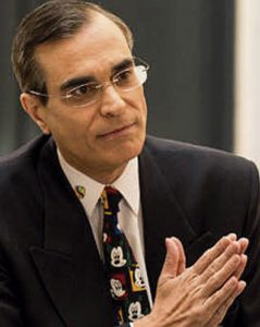 José Luis Cordeiro