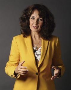Mónica Pérez de las Heras