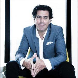 Marco Vicenzino Speaker