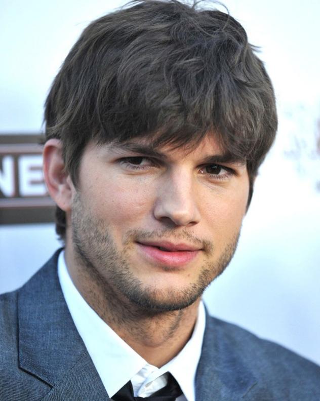 Book Ashton Kutcher as...