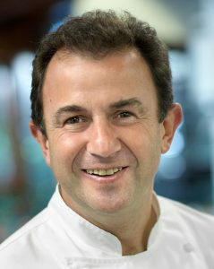 Martin Berasategui