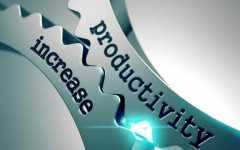 Governments and productivity