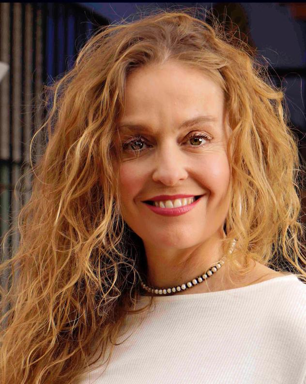 Yolanda Sáenz de Tejada
