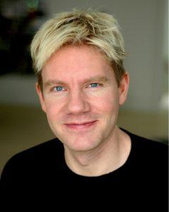 bjorn lomborgd speaker