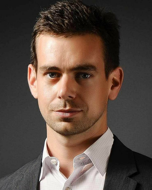 Jack Dorsey Twitter And Square Ceo Thinking Heads