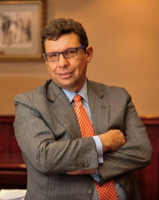 luigi valdes speaker