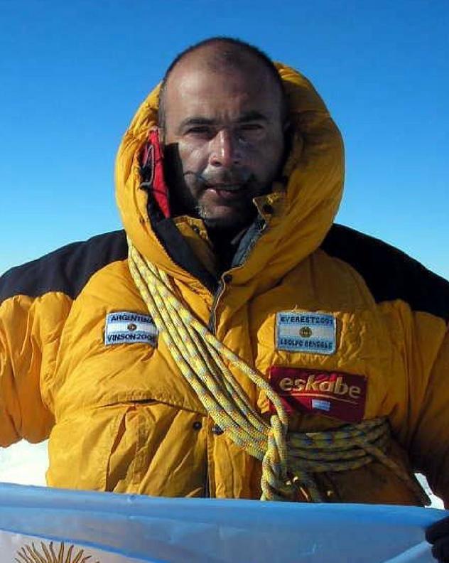 Juan Benegas