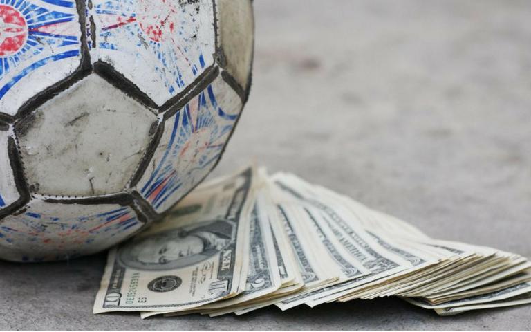 economía del fútbol
