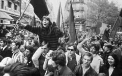 May of 68