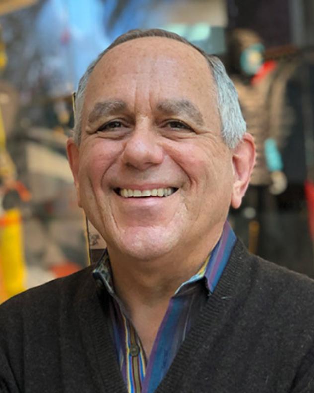 Michael R. Solomon