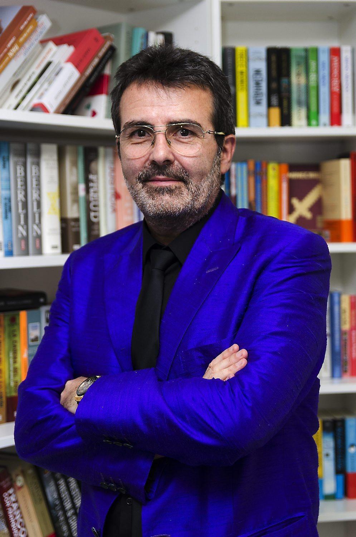 Xavier Sala
