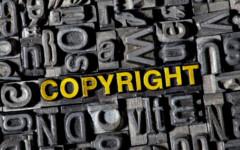 Nueva ley de derechos de autor