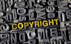 NEW COPYRIGHT LAW