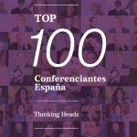 top 100 conferenciantes