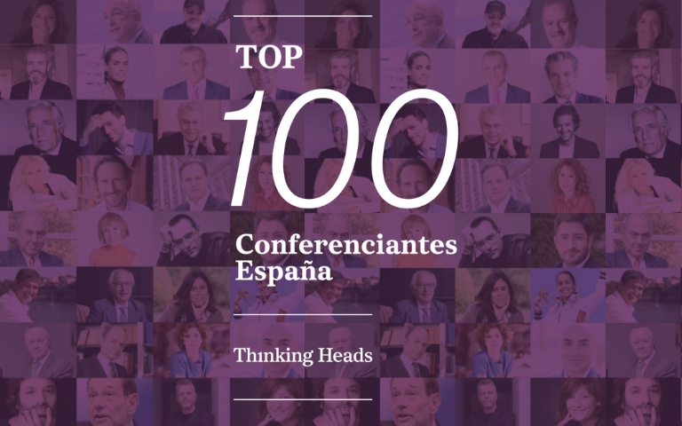 top 100 conferenciantes