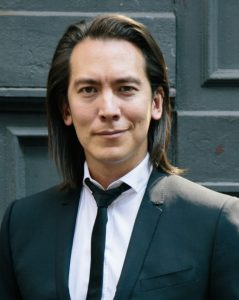 mike walsh conferenciante