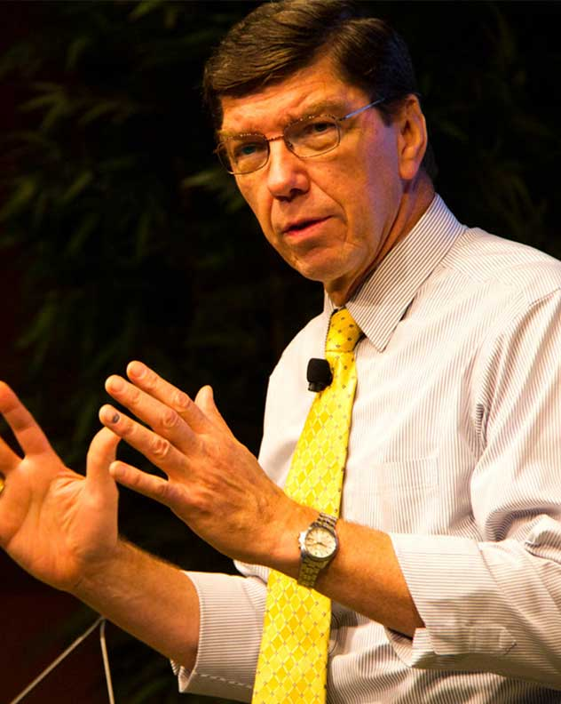 clayton-christensen-speaker-innovacion-thinking-heads