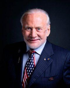 Foto de Buzz Aldrin