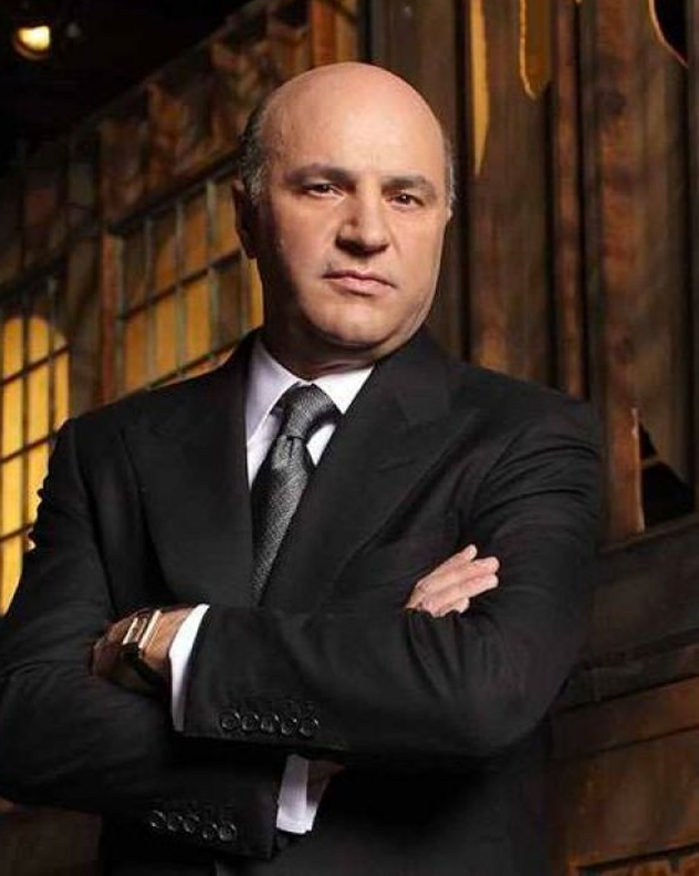 Image result for kevin oleary