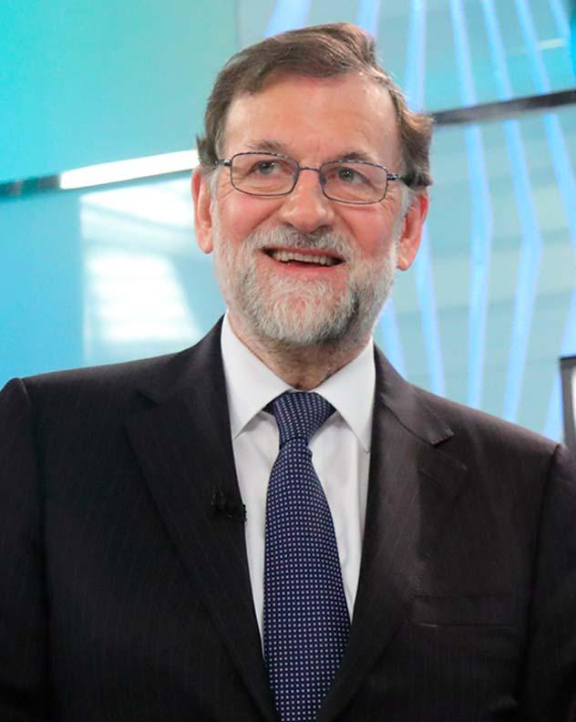 Foto de Mariano Rajoy