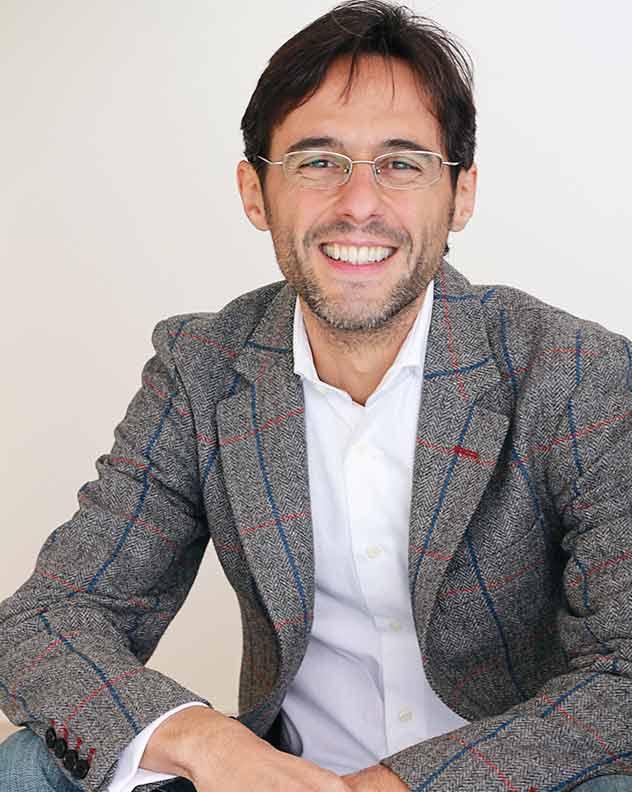 Foto de Sergio Fernández
