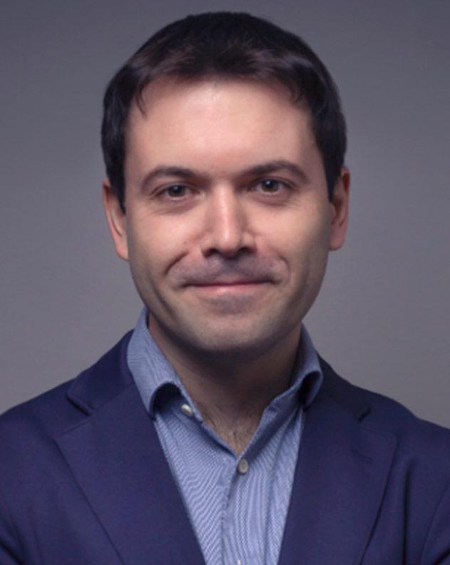 Foto de Juan Ramón Rallo