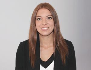 Carla Paulin