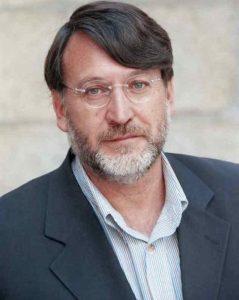 Foto de Joaquín Araújo