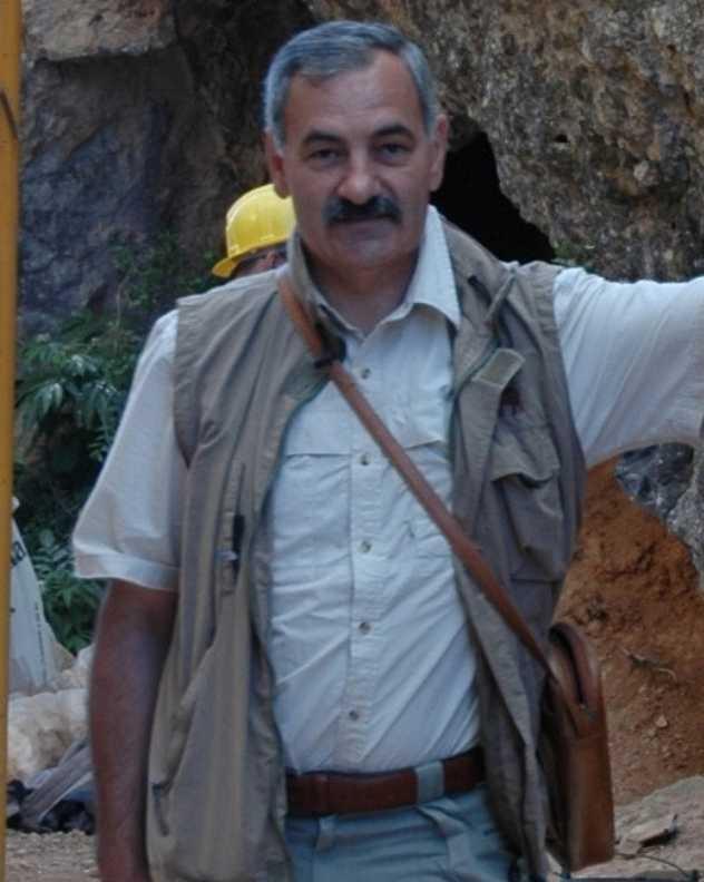 Foto José María Bermúdez