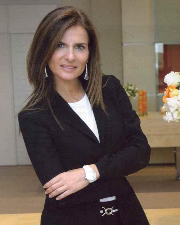 Foto María Eugenia Girón